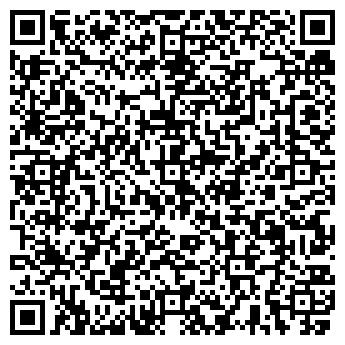 QR-код с контактной информацией организации ТОМСКНЕФТЕПРОДУКТ ОАО