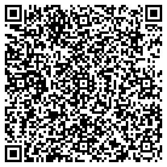 QR-код с контактной информацией организации ТОМСКНЕФТЕХИМ ООО
