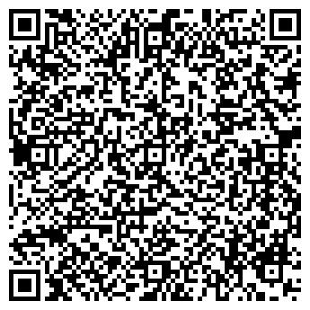 QR-код с контактной информацией организации ЮКОС ПРЕДСТАВИТЕЛЬСТВО
