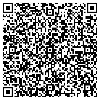 QR-код с контактной информацией организации ЮКОС-М ТД ТОМСКИЙ ФИЛИАЛ