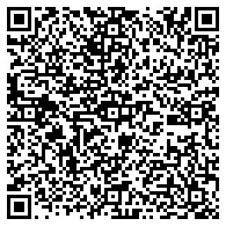 QR-код с контактной информацией организации СИБОРГГАЗ