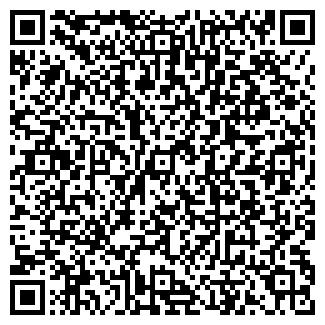 QR-код с контактной информацией организации ТОМСКГОРГАЗ ООО