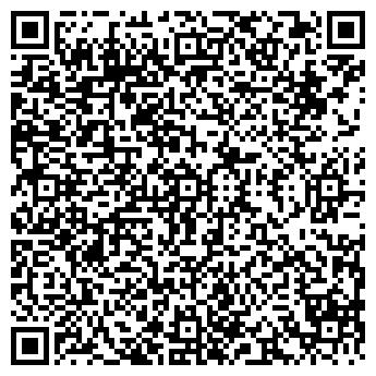 QR-код с контактной информацией организации ВОСТОКГАЗПРОМ ОАО
