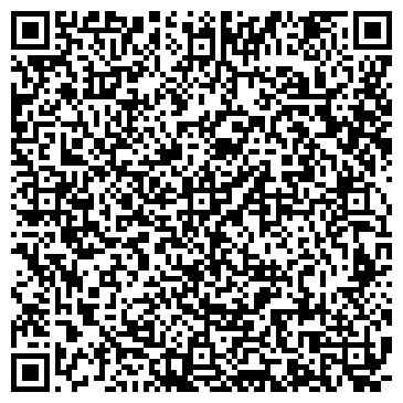 QR-код с контактной информацией организации МЕЖДУНАРОДНЫЙ ЦЕНТР ТЕХНОЛОГИИ И ТОРГОВЛИ