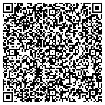 QR-код с контактной информацией организации «Томскнефтехим», ООО