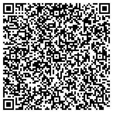 QR-код с контактной информацией организации УНИХИМТЕК