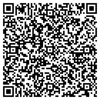 QR-код с контактной информацией организации АКУН-СУУ