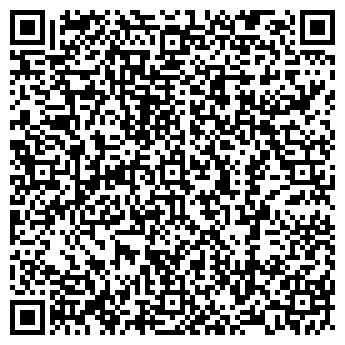 QR-код с контактной информацией организации ТЭЦ N 3 ОАО ТОМСКЭНЕРГО