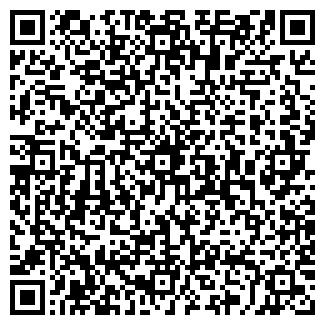 QR-код с контактной информацией организации КЕТСКИЙ ЛПК