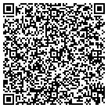 QR-код с контактной информацией организации СИТЛЭКС ЛЕСОПЕРЕРАБАТЫВАЮЩИЙ ЗАВОД