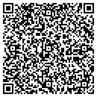 QR-код с контактной информацией организации ТОМЛЕСПРОМ ПО ОАО