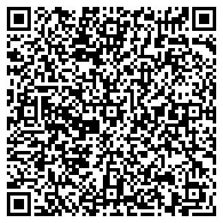 QR-код с контактной информацией организации ООО ТРАНСЛЕС