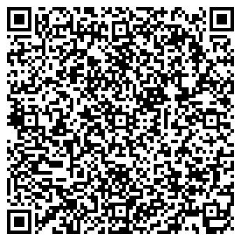 QR-код с контактной информацией организации ПРИБОРСЕРВИС НТО ООО