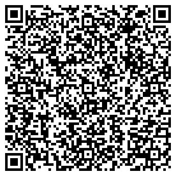 QR-код с контактной информацией организации КРИСТАЛЛ ИП ЧИРКИНА Е.В.