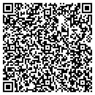 QR-код с контактной информацией организации МАЖТРАНС ООО