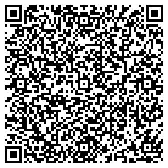 QR-код с контактной информацией организации ЛВФ МАСТЕРСКАЯ МЕБЕЛИ