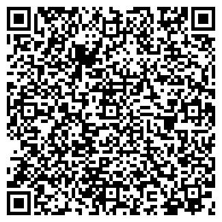 QR-код с контактной информацией организации ОАО ТОМСКОБУВЬ