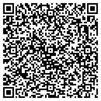 QR-код с контактной информацией организации ПАЛАСТ