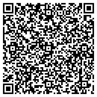 QR-код с контактной информацией организации РОНОКС