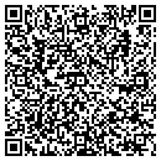 QR-код с контактной информацией организации ФИСО ТД