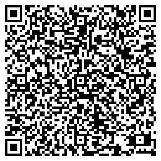 QR-код с контактной информацией организации МОДНИЦА САЛОН