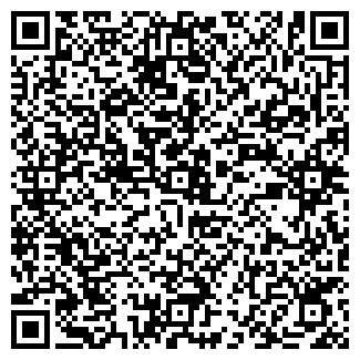 QR-код с контактной информацией организации РИКО ПОНТИ
