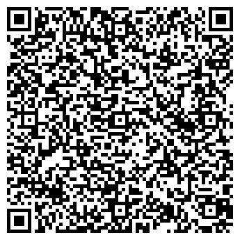 QR-код с контактной информацией организации ООО РОСТРУМ