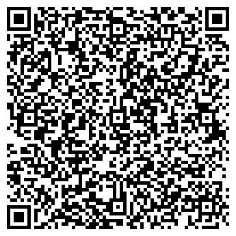 QR-код с контактной информацией организации ООО СИБМИНВОДЫ