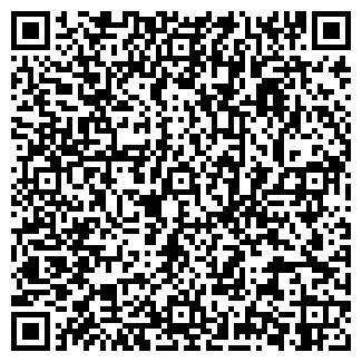 QR-код с контактной информацией организации АЙБОЛИТ-ФАРМ