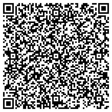 QR-код с контактной информацией организации МЕДСИБФАРМАЦИЯ-Т ФИЛИАЛ В Г.ТОМСКЕ № 1