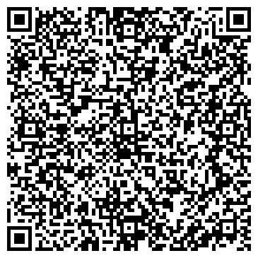 QR-код с контактной информацией организации МИР СТЕКЛА (БОРСКОЕ СТЕКЛО ЗАО РТПФ)
