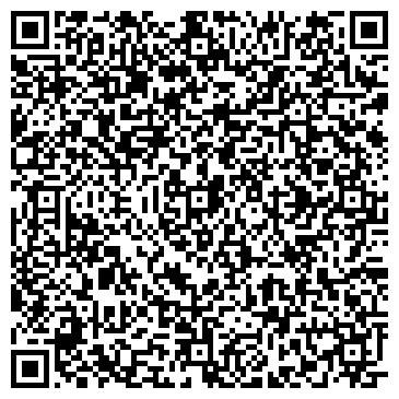 QR-код с контактной информацией организации ЛУЧАНОВСКИЙ ЗАВОД СТЕКЛОИЗДЕЛИЙ ОГП