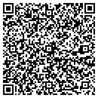 QR-код с контактной информацией организации СИБИРСКИЙ ПАРТНЕР