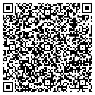 QR-код с контактной информацией организации ОАО ВТОРМЕТ