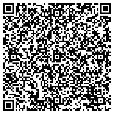 QR-код с контактной информацией организации ГУ ЦЕНТР ЗАНЯТОСТИ НАСЕЛЕНИЯ Г.ТОМСКА