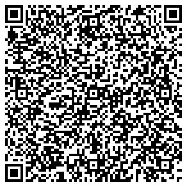 QR-код с контактной информацией организации ПОСОЛЬСТВО КОРОЛЕВСТВА МАРОККО