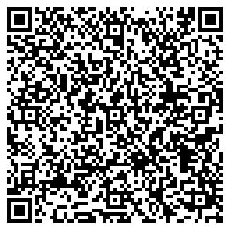 QR-код с контактной информацией организации ООО АУРУМ, ФИРМА