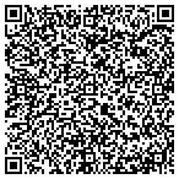 QR-код с контактной информацией организации ТОМСКОЕ ЮРИДИЧЕСКОЕ АГЕНТСТВО