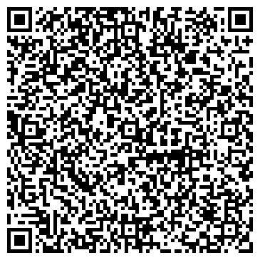 QR-код с контактной информацией организации АГЕНТСТВО ИНТЕЛЛЕКТУАЛЬНОЙ СОБСТВЕННОСТИ