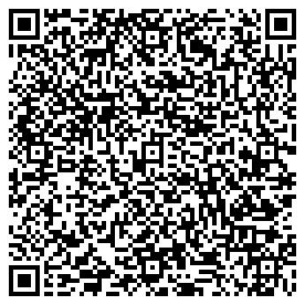 QR-код с контактной информацией организации ВИЗА ТАМОЖЕННОЕ УПРАВЛЕНИЕ