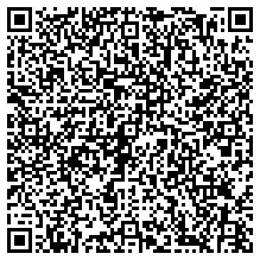 QR-код с контактной информацией организации ЛЭНД-СЕРВИС ЮРИДИЧЕСКОЕ АГЕНТСТВО