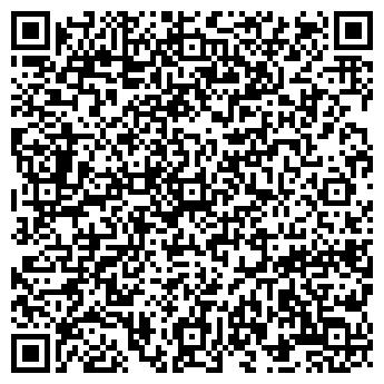 QR-код с контактной информацией организации РОСРЕГИСТРАЦИЯ ПРАВ НА НЕДВИЖИМОСТЬ