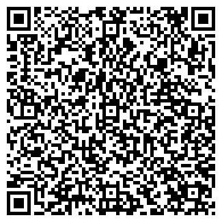 QR-код с контактной информацией организации СБК АГЕНТСТВО