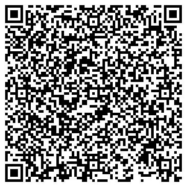 QR-код с контактной информацией организации СИБИРСКИЙ АКАДЕМИКО-ЮРИДИЧЕСКИЙ АЛЬЯНС