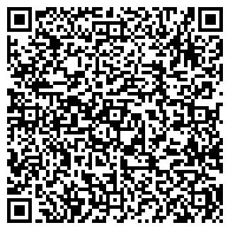 QR-код с контактной информацией организации ТОМСК-ЮРИКОН