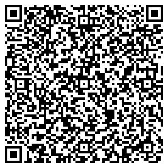 QR-код с контактной информацией организации ЭГИДА ЮРИДИЧЕСКОЕ АГЕНТСТВО