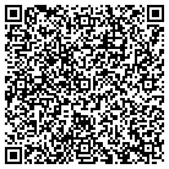 QR-код с контактной информацией организации ЮСТ ПРАВОВОЕ АГЕНТСТВО