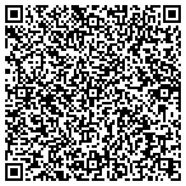QR-код с контактной информацией организации МАТВЕЕВ АЛЕКСАНДР ИГНАТЬЕВИЧ АДВОКАТСКИЙ КАБИНЕТ