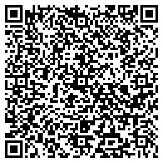 QR-код с контактной информацией организации АЛИБЕТ-СПЕЙС ТНП