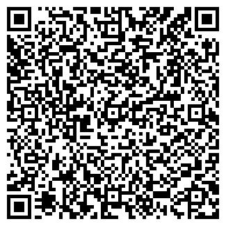 QR-код с контактной информацией организации ТОМГРАД